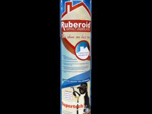 Ruberoid
