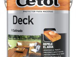Cetol Deck