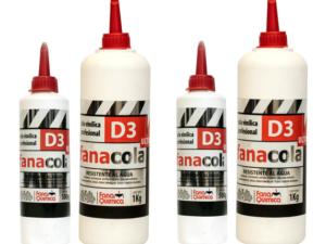 Fanacola D3